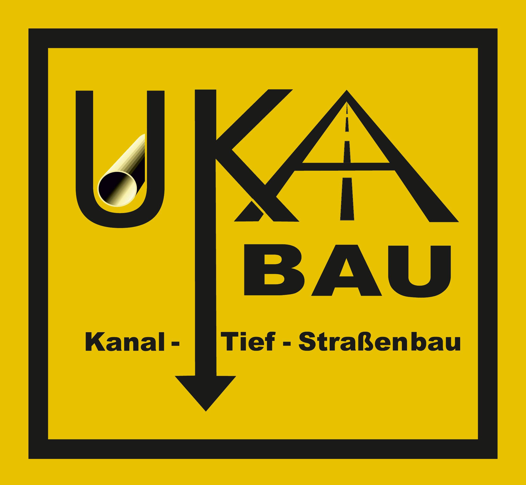 UKABAU Logo
